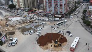 Turhan Cemal Beriker Bulvarı altgeçidi 5 Ocakta açılacak