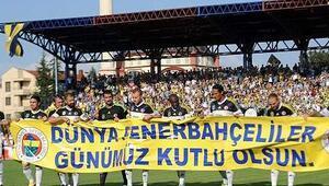 FENERBAHÇE 4 - 0 BOLUSPOR