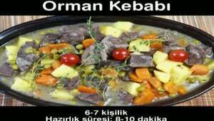ORMAN KEBABI