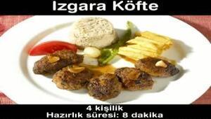 IZGARA KÖFTE