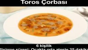 TOROS ÇORBASI