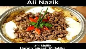ALİ NAZİK