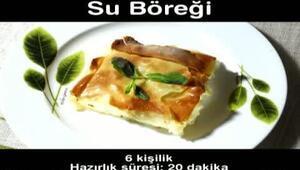 SU BÖREĞİ