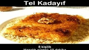 TEL KADAYIF