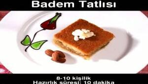 BADEM TATLISI