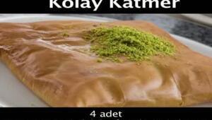 KOLAY KATMER