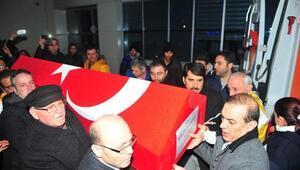 Şehit Binbaşı, Bursada son yolculuğuna uğurlanacak (4)