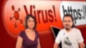 Bilgisayarınızı virüs ve tehditlerden koruyun