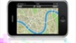 iPhoneda GPS Navigasyon nasıl kullanılır