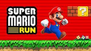 iPhoneların en çok satan oyunu: Super Mario Run