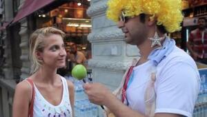 Türk insanı Lady Gaga hakkında ne düşünüyor