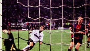 Barcelonada Beşiktaş şoku 3-0