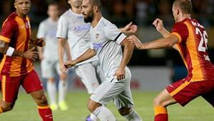 Galatasaray - Atletico Madrid maçında kazanan Soma oldu