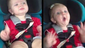 Ağlayan bebeği susturmanın en kolay yolu - Katy Perry