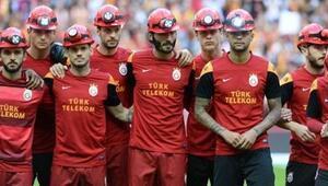 Devler Soma için sahada: Galatasaray - Atletico Madrid