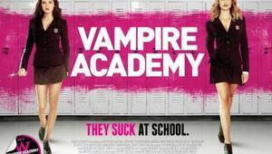 Vampir Akademisi fragman