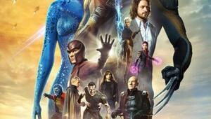 X-Men: Geçmiş Günler Gelecek fragman