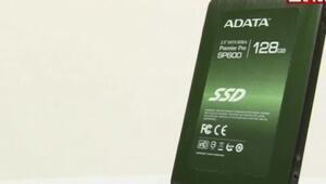 ADATA Premier Pro SP600 video inceleme