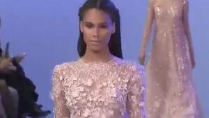 Elie Saab 2014 İlkbahar/Yaz Haute Couture Koleksiyonu