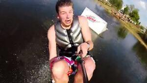 Su Sporları Hiç Bu Kadar Eğlenceli Olmamıştı