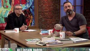 Ali İhsan Varola Canlı Yayında Program Teklifi