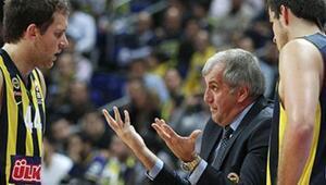 Emporio Armani Milano 90-85 Fenerbahçe Ülker