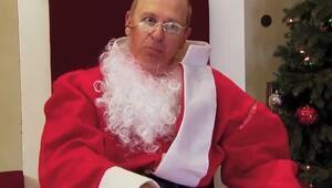 Aksiyon Sever Noel Babalar