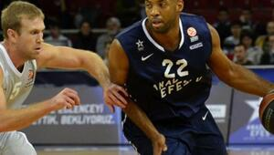 Anadolu Efes 78-89 Brose Baskets
