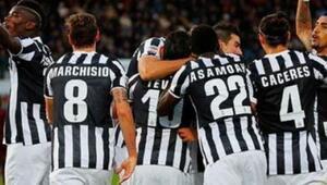 Juventus 3-1 Kopenhag