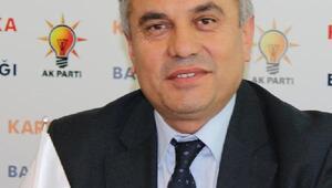 AK Partiden Akpınara eleştiri