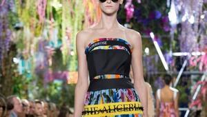 Christian Dior 2014 İlkbahar/Yaz Koleksiyonu
