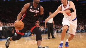 Dwyane Wade: The Clinic