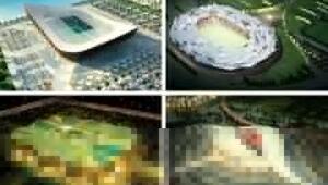 2022 Dünya Kupası Resmi Fragmanı