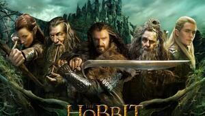 Hobbit: Smaugun Viranesi