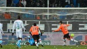 Lorient-Marsilya (Ligue 1 2013/2014 8.Hafta)