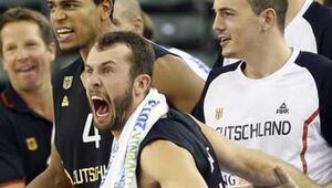 Fransa-Almanya (EuroBasket 2013)