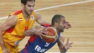 Slovenya-İspanya (EuroBasket 2013)