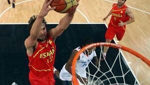 Yunanistan-İspanya (EuroBasket 2013)