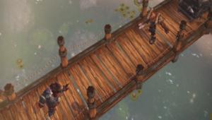 Mists of Pandaria - Orgrimmar Kuşatması