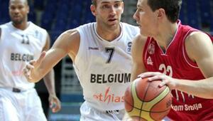Belçika 69-76 Sırbistan
