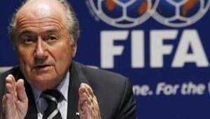 Blatterden Dünya Kupası Hakkında Çarpıcı Açıklamalar