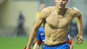 Shanghai Shenhua 1 - 0 Qingdao Jonoon