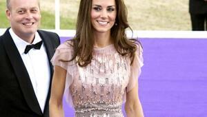 Prenses Kate Middletonın Asil Stili