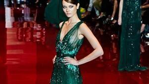 Elie Saab 2013-14 Sonbahar/Kış Haute Couture Defilesi