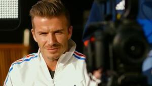Beckhamın Müthiş Orkestrası