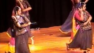 Bollywood Halk Dansı