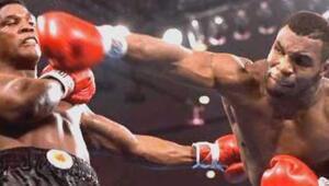 Demir Adam Mike Tysondan Unutulmaz Nakavtlar