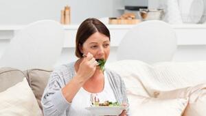 Hamilelikte Annenin Beslenmesi