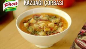 Knorr'dan Ramazan'a Özel Kazdağı Çorbası
