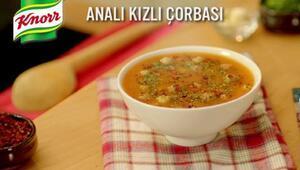 Knorr'dan Ramazan'a Özel Analı Kızlı Çorbası